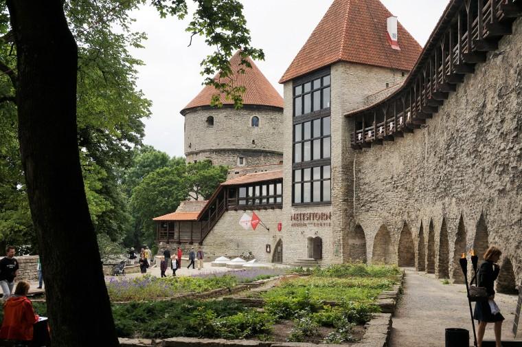 Tallinn Domberg