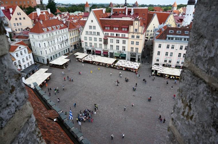 Tallinn Marktplatz4